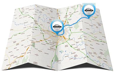 map_car